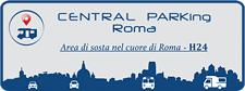 Central parking Rome - Parkbus